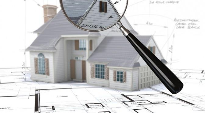 Szkic pokazujący ważny element domu - poddasze, które należy ocieplić