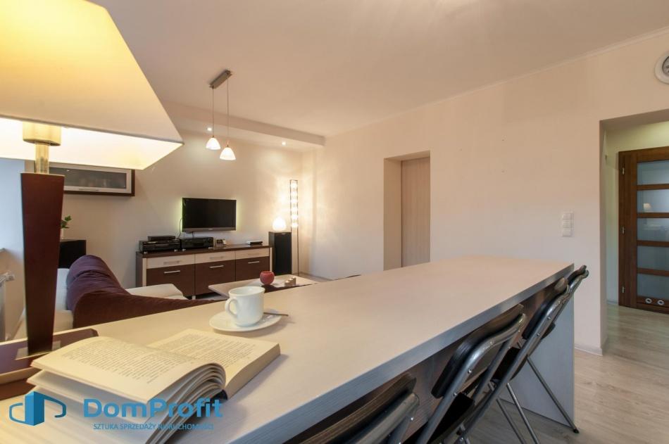 Sprzedaż mieszkania - home staging oraz fotografia autorstwa DomProfit