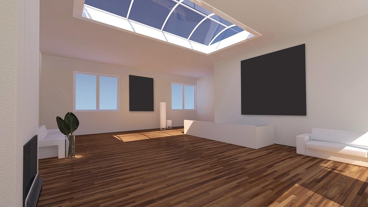 Wizualizacja mieszkania pod klucz od dewelopera