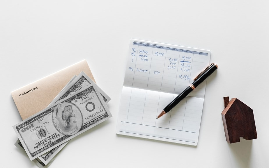 Pieniądze na wynajem lub kupno mieszkania